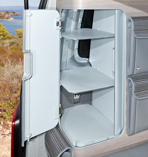 antirutsch schutzmatten vw t5 california comfortline haushalt haushalt sanit r. Black Bedroom Furniture Sets. Home Design Ideas